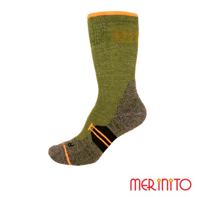 Damen Socken Hike Crew | Merinito