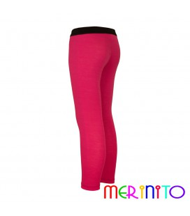 Merino Shop | Kids Merino Wool Tights 100% merino underwear
