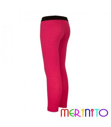 Merino Shop | Kids Merino Wool Tights 100% merino underwear