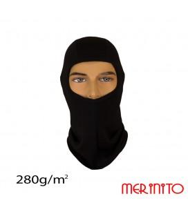 Merino Shop | Unisex Hood Wool Sportswear