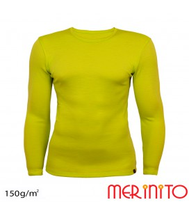 Merino Shop | Merino wool TShirt 100% merino wool baselayer