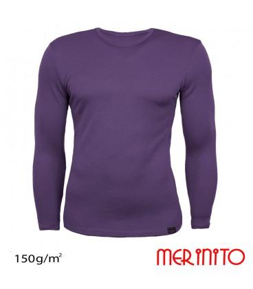 Merino Shop   Merino wool TShirt 100% merino wool baselayer