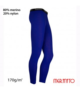 MerinoShop | Men's Merino Wool Tights | 80% merino + 20% nylon