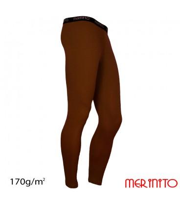 MerinoShop | Herren Merinowolle Strumpfhosen 100% Merino Unterwäsche