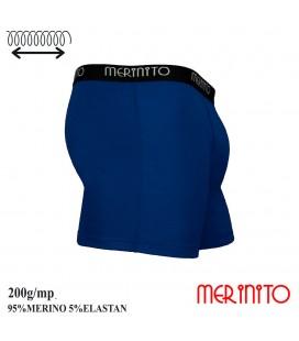 Men's boxer briefs | 95% merino wool and 5% elastane | 200 g/m2