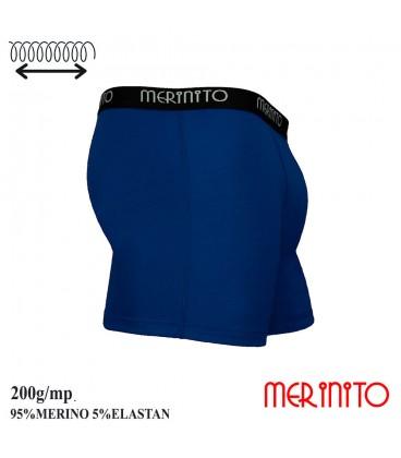 Men's boxer | 95% merino wool and 5% elastane | 200g/sqm