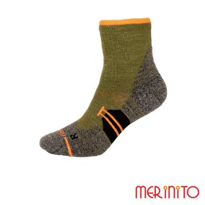 Herren Socken Hike Quarter | Merinito