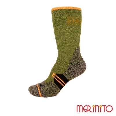 Herren Socken Hike Crew | Merinito