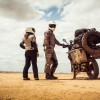 Two people, one motorcycle, 14 months in Africa