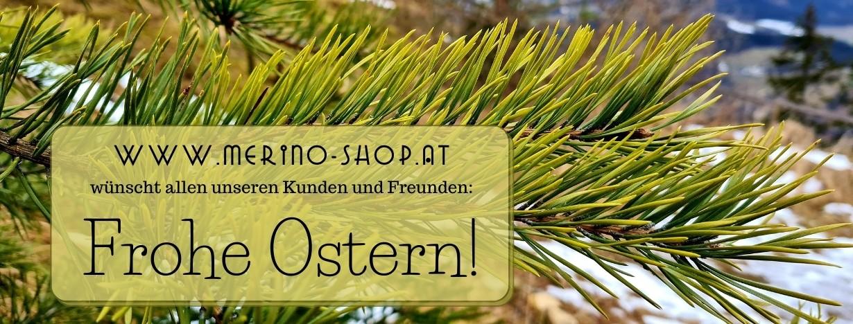Merinito wünscht: Frohe Ostern!